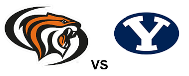 The MHHS Mustang Messenger: UOP v  BYU Basketball Game Tix
