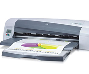 HP Designjet 120 Drivres and Software Download