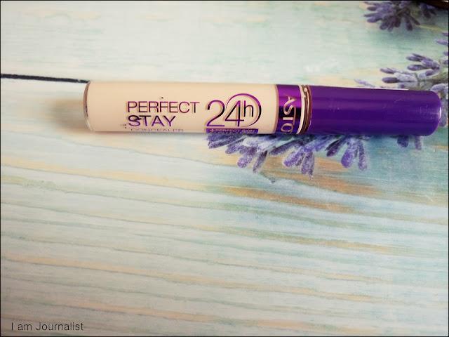 Astor Perfect Stay 24h korektor - piękne rozświetlenie
