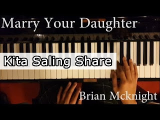 Dowload Lagu BRIAN MCKNIGHT - Marry Your Daughter | With Lyrics