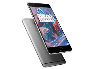 OnePlus 3T Specification