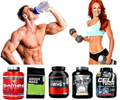 El batido de proteína se puede tomar varias veces al día