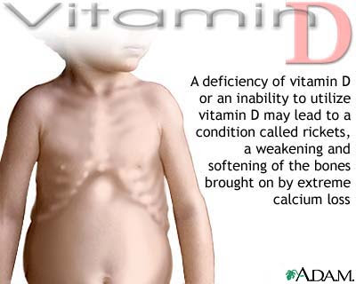 What Causes A Vitamin K Deficiency