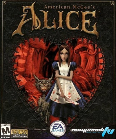 American Magees Alice PC Full Español