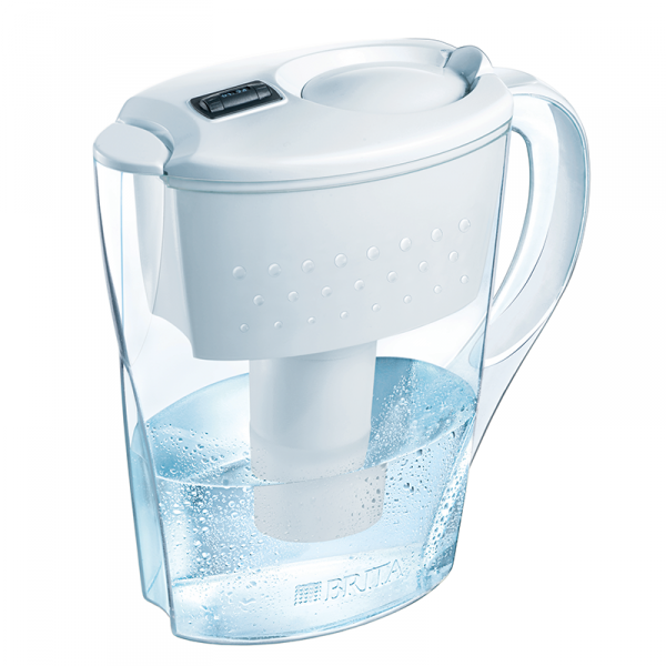Drinking Water Faucet >> Get Healthy For 2015 With Brita Water Filters #HolidayGifts2014 - Sober Julie
