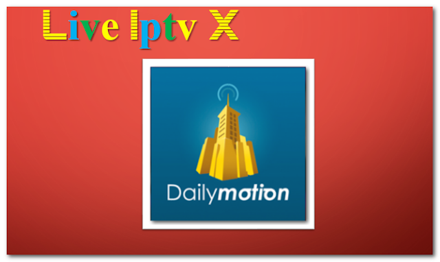 DailyMotion.com tv shows addon