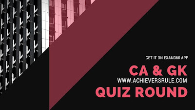 Daily Current Affairs Quiz: 29th March 2018