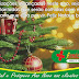 Farmácia Millenium deseja a todos um Feliz Natal e um Próspero Ano Novo