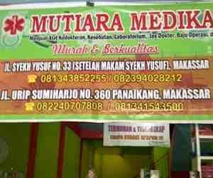 Lowongan Kerja Karyawati di Mutiara Medika