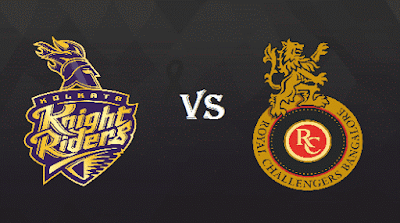 Match Preview IPL 2017: Match 27 KKR vs RCB