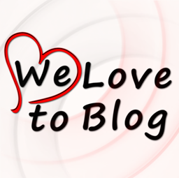 We Love to Blog