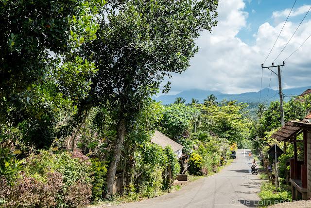 Gunung Lempuyang - Bali
