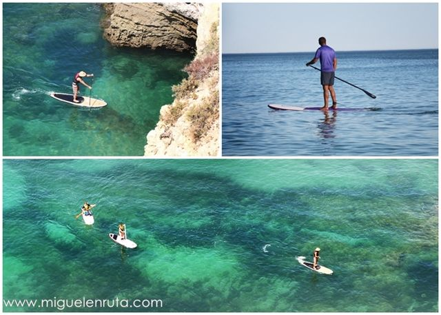 Stand-Up-Paddle-Algarve