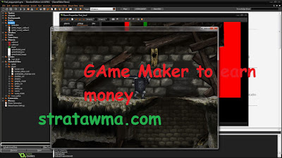 Membuat game / Game Maker