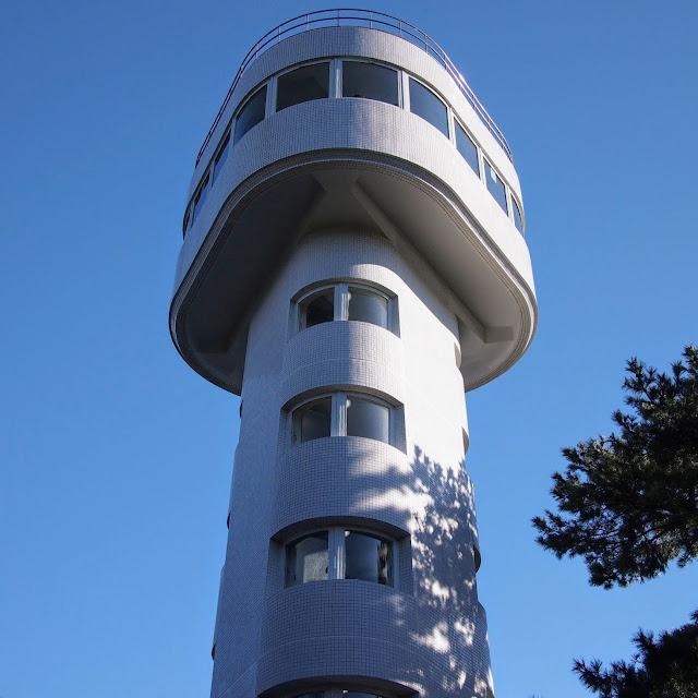 城ヶ島 門脇灯台