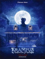 pelicula Krampus: El Terror de la Navidad (2015)