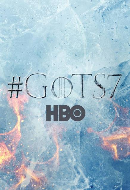 Fotos da Sétima Temporada de Game of Thrones