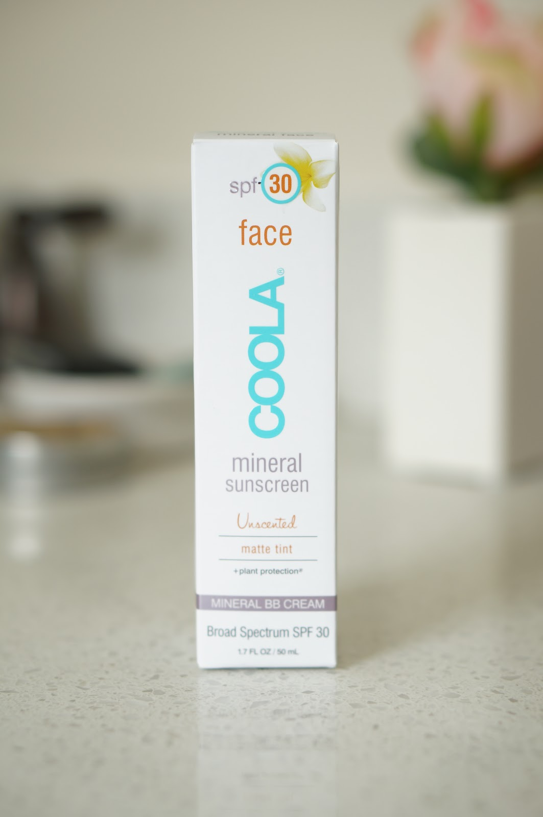 Popular North Carolina style blogger Rebecca Lately shares her review of the Coola BB Cream. Check out this cruelty free BB cream!