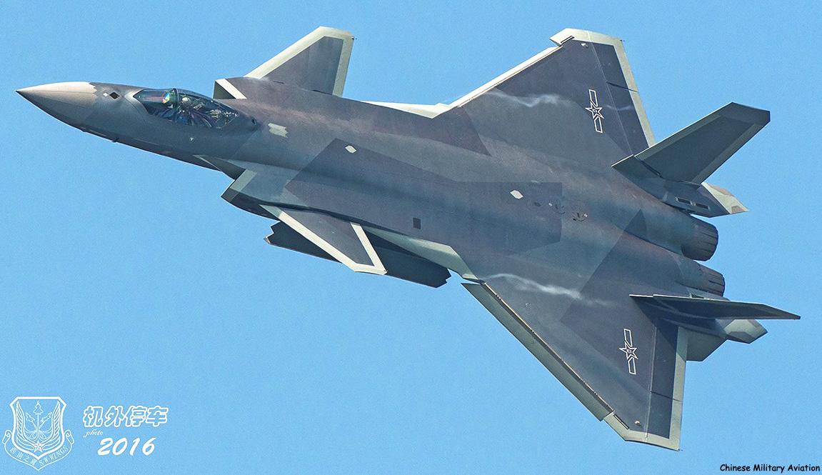 Asian military aerospace