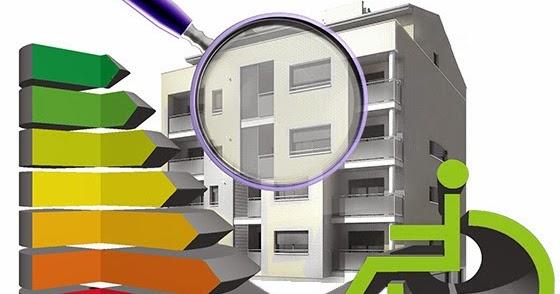 Arquitectura Para Promotores Noveles: ¿Qué Es El Informe De Evaluación Del  Edificio?
