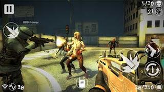 Call Of Battlefield Online FPS Mod Apk mod money