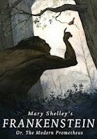 Frankenstein ( Frankenstein; or, the modern Prometheus)  di Mary Shelley
