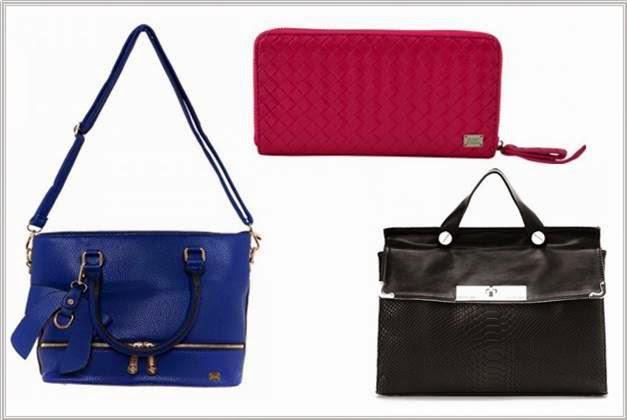 Sash & Belle Handbags