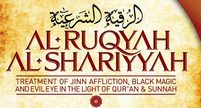 ruqyah syariyyah di Bekasi