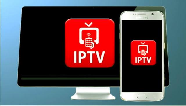 تحميل ملفات M3U تضم آلاف روابط IPTV للقنوات العالمية مجانا