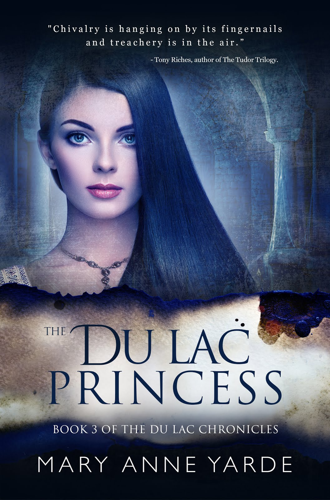 The Du Lac Princess: Book 3