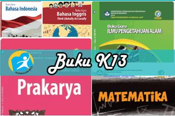 Download Kumpulan Buku Guru K13 SMP/MTs Kelas 9 Revisi 2018