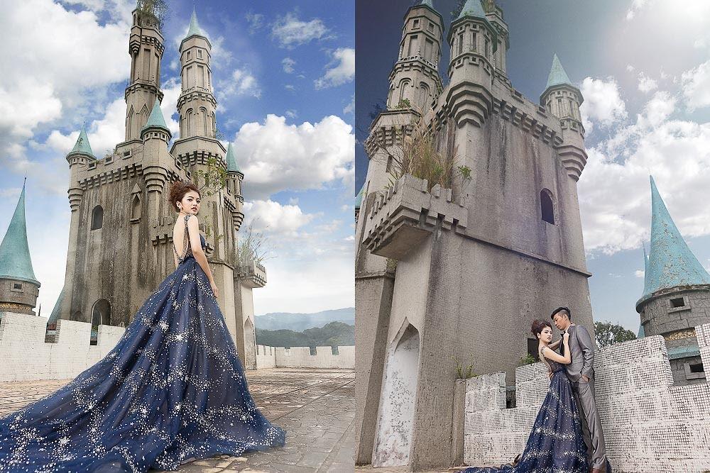 自助婚紗 | 婚紗 | 自主婚紗 | 台北婚紗 | 新竹城堡 |