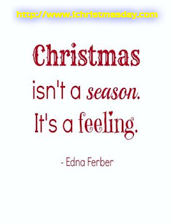 2017 christmas quotes