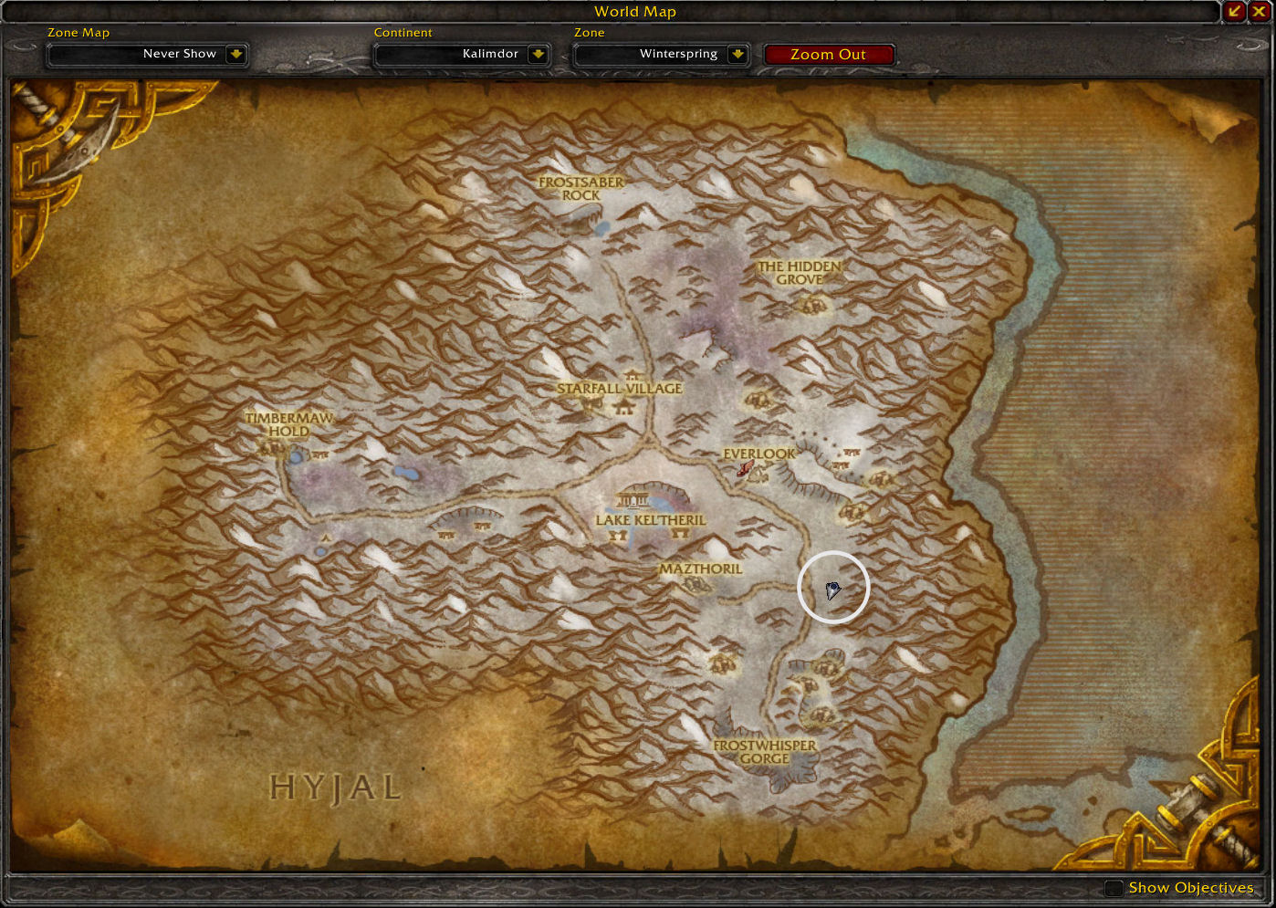 Warcraft Pet Tricks: Kalimdor Battle Pet Tamers Locations on draenor map, wow fossil dig sites map, azeroth map, stormwind map, orgrimmar map, guild wars 2 gendarran fields map, lordaeron map, molten core map, desolace map, dragonblight map, darkshore map, bloodmyst isle map, thousand needles map, eastern kingdoms map, ashenvale map, wrath of the lich king map, dustwallow marsh map, emerald dream map, undercity map, netherstorm map,