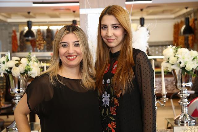 kadınlar günü blogger etkinliği