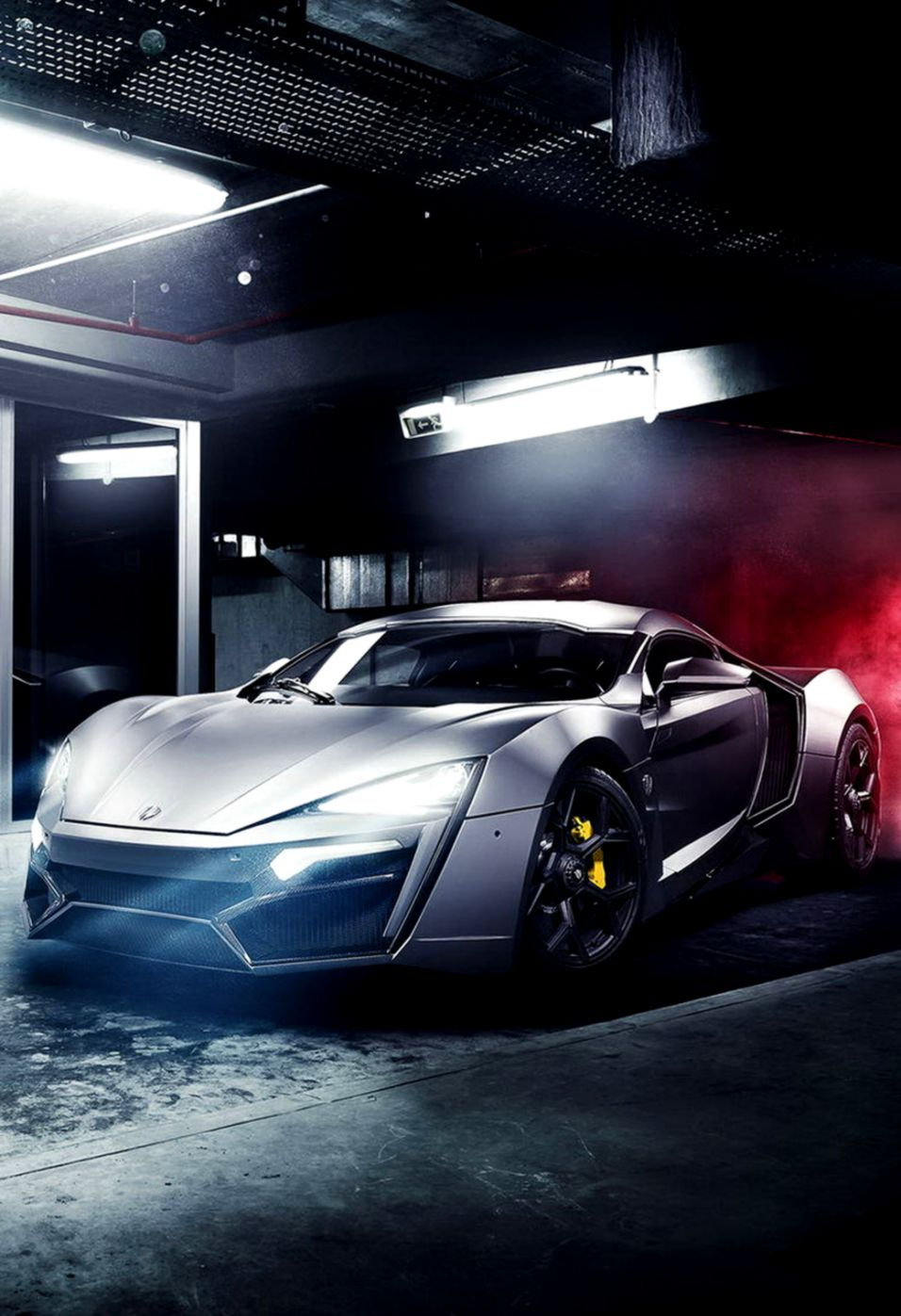 W motors lykan hypersport hd wallpapers wallpaper gallery - Supercar wallpaper hd for android ...