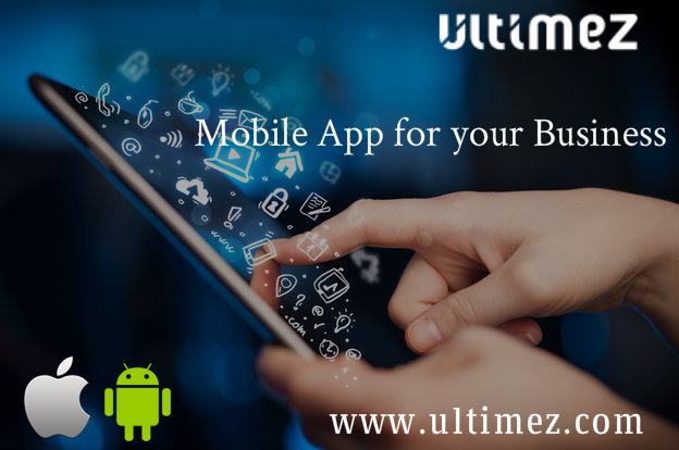 Mobile App Development | Ultimez