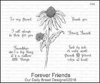 ODBD Forever Friends