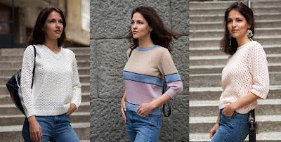 Knitwear Tren Fashion 2019