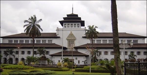 Beberapa Objek Wisata Menarik di Bandung