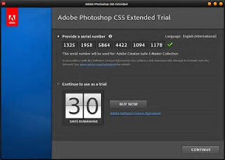 Photoshop CS6 32/64-bit amtlib.dll License key and Serial Key