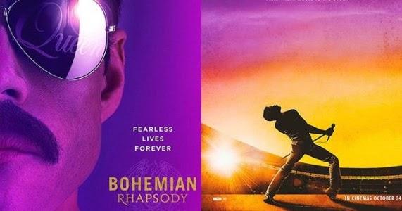 Bohemian Rhapsody ဇာတ္ကားေနာက္က လိွ်ဳ႕ဝွက္ခ်က္မ်ား