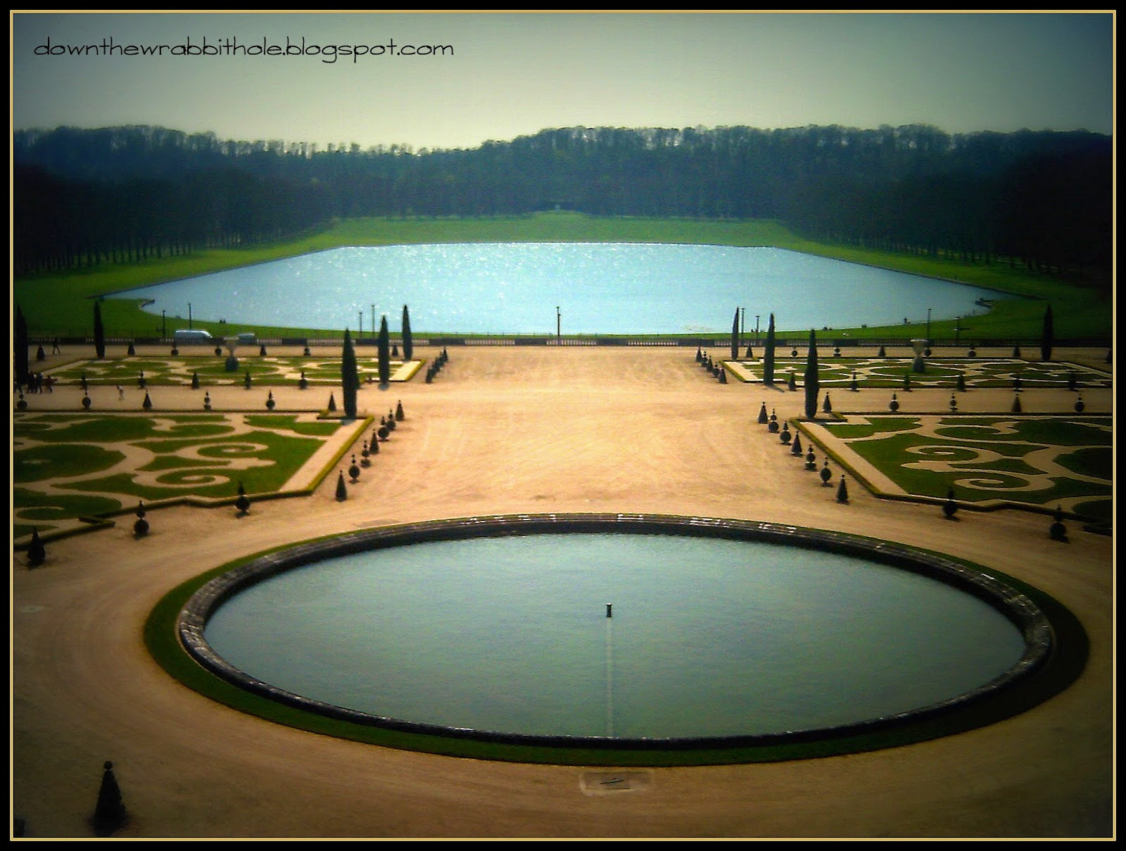 Palace of Versailles, things to see in Paris, beautiful gardens