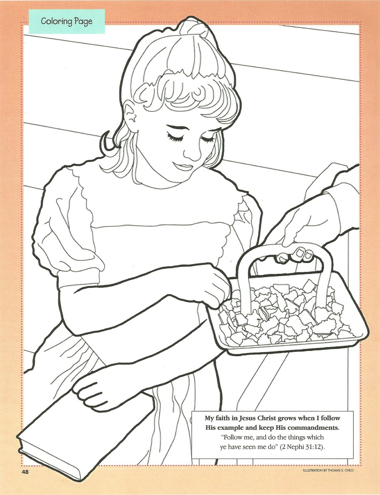 primary coloring pages to color - photo#42