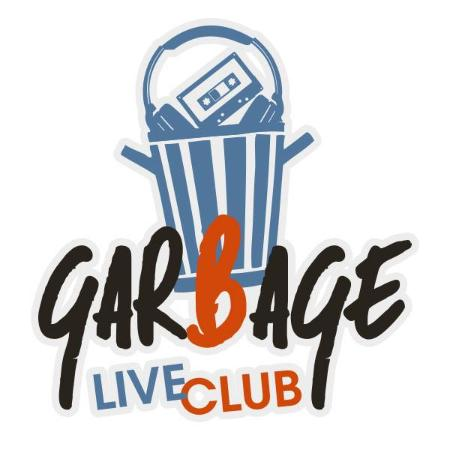 Garbage Live Club
