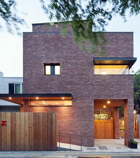 material exterior rumah minimalis