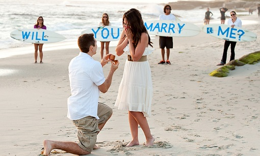 how to propose a girl for love