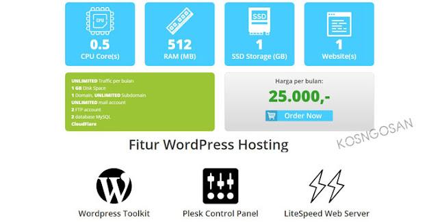 domain hosting rumahweb