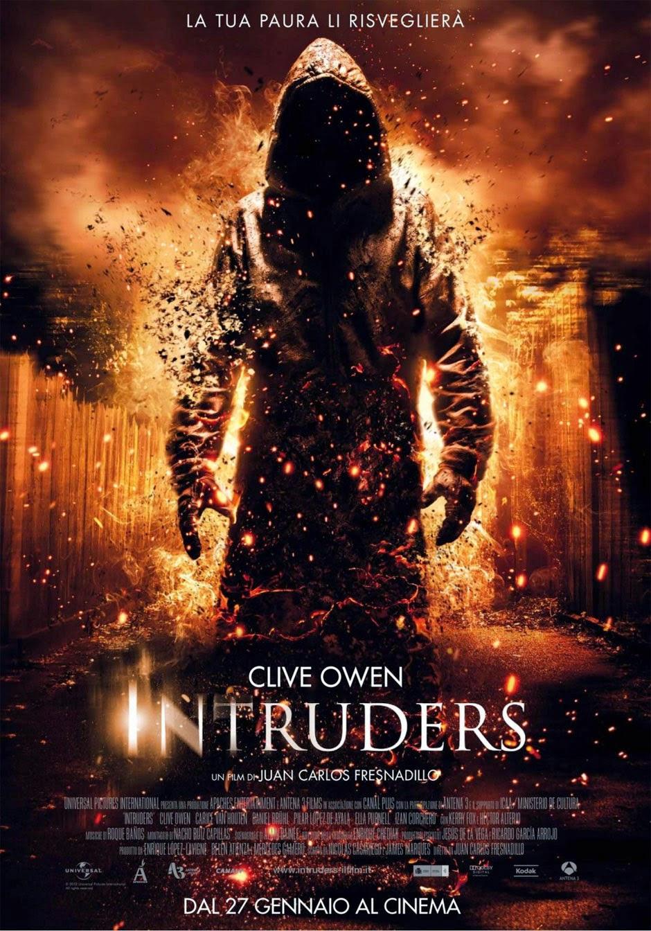 Intruders บุกสยอง หลอนสองโลก [HD]