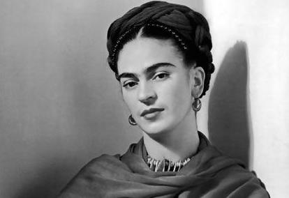 Frida Kahlo (1907- 1954)